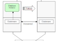 Single Instance Failover Cluster