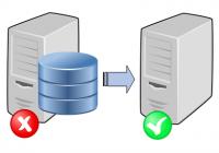 Oracle Failover Cluster